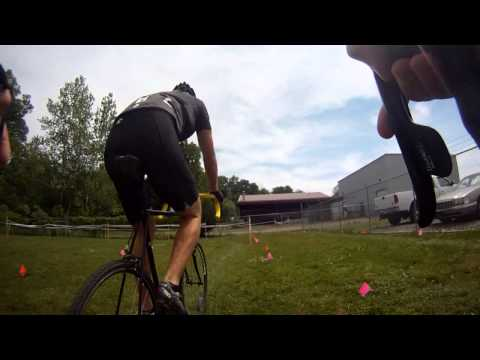 Spring Fury Cyclocross at Perrin Brewery A's Race June 7th