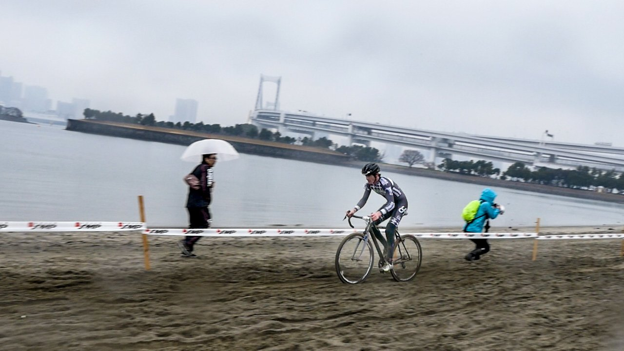 Cyclocross TOKYO 2015