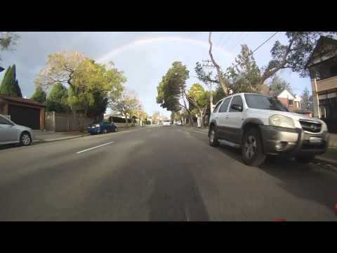 Chased by a Rainbow