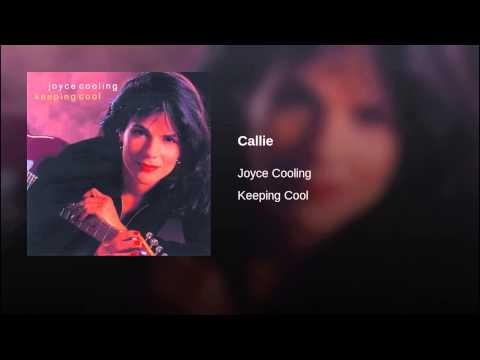 Joyce Cooling - Callie CD : KEEPING COOL 1999