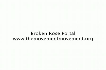 Broken Rose Portal clip