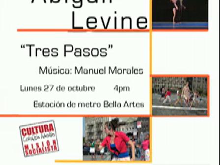 Tres Pasos (2008)