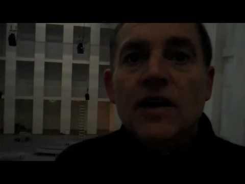 CYNETART 2009 :: Klaus Nicolai :: European Tele-Plateaus Project