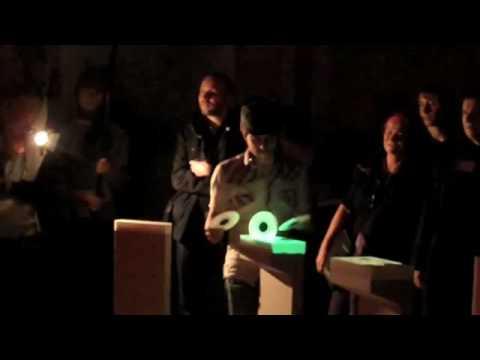 CYNETART 09:: IntoLight (team) :: Idol Task