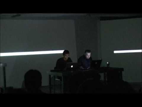 Vitor Joaquim + Hugo Olim live @ CoCart Festival (2)