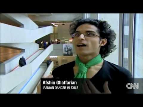 Interview Afshin Gaffarian on CNN