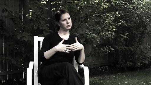 Jill Johnson: Finding Forsythe