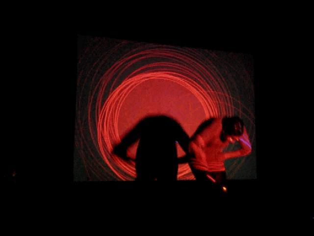 Excursion Into Mixed Reality - Intermedia Festival