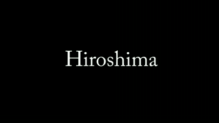 Hiroshima - Whole Body Interactive Performance