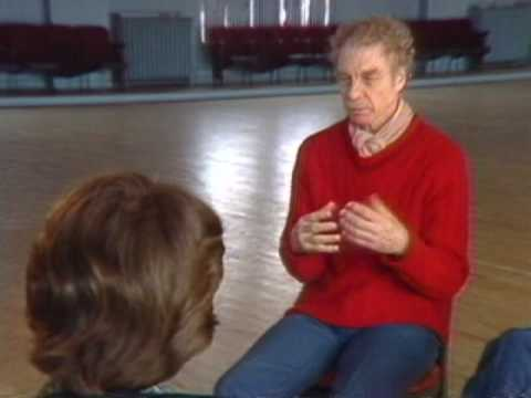 Chance Conversations: An Interview with Merce Cunningham and John Cage