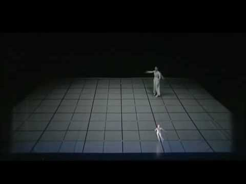 Lucinda Childs' DANCE @ MCA Stage