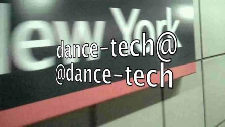 dance-tech@ EMPAC.live.media+performance Lab/ Troy, NY, USA