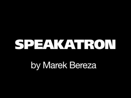 Speaktron