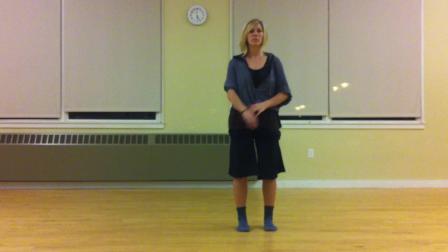 Rehearsal #1