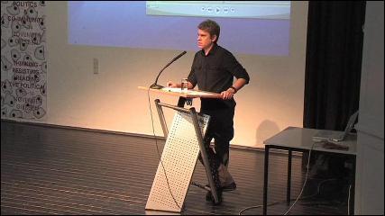 Bruno Bosteels - Transatlantic Decadence: Aesthetics and Politics