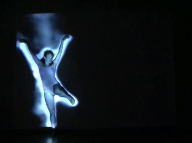 """""""Interactive envioronment"""" dance interactive tool"""