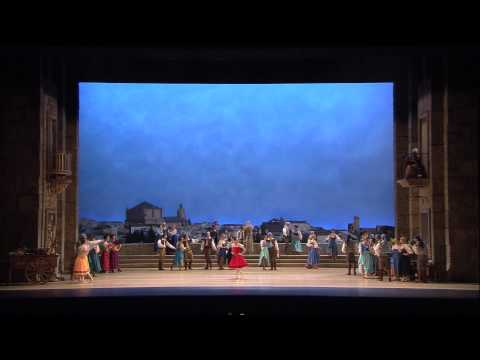Don Quichot - Ratmansky (Trailer)