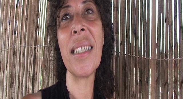 Interview avec Saïda Naït-Bouda