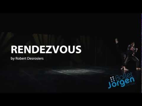 Rendezvous by Robert Desrosiers - EXCLUSIVE CLIP