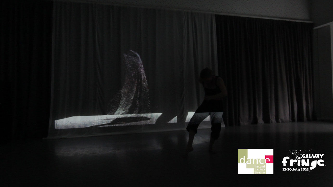 SAOL : Interactive Dance Performance