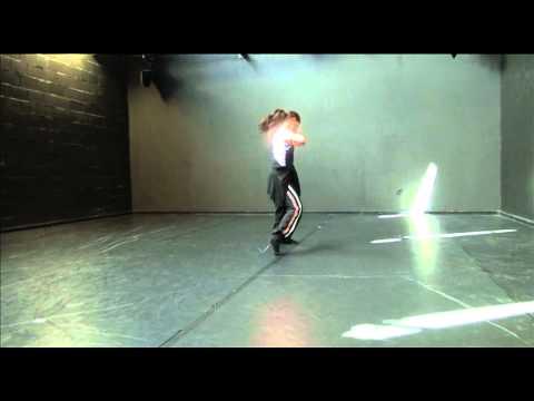 Choreophony Studies by Pablo Ventura