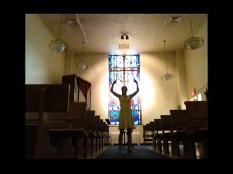 chapel dance E15th