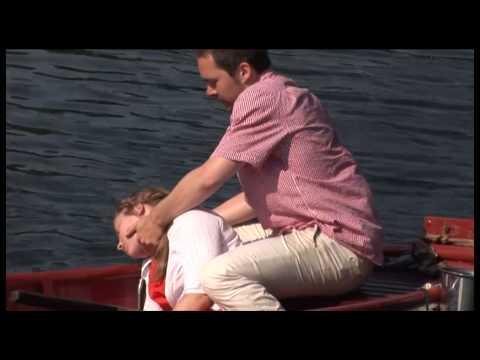 Dood Op De Boot      (Death on a boat)