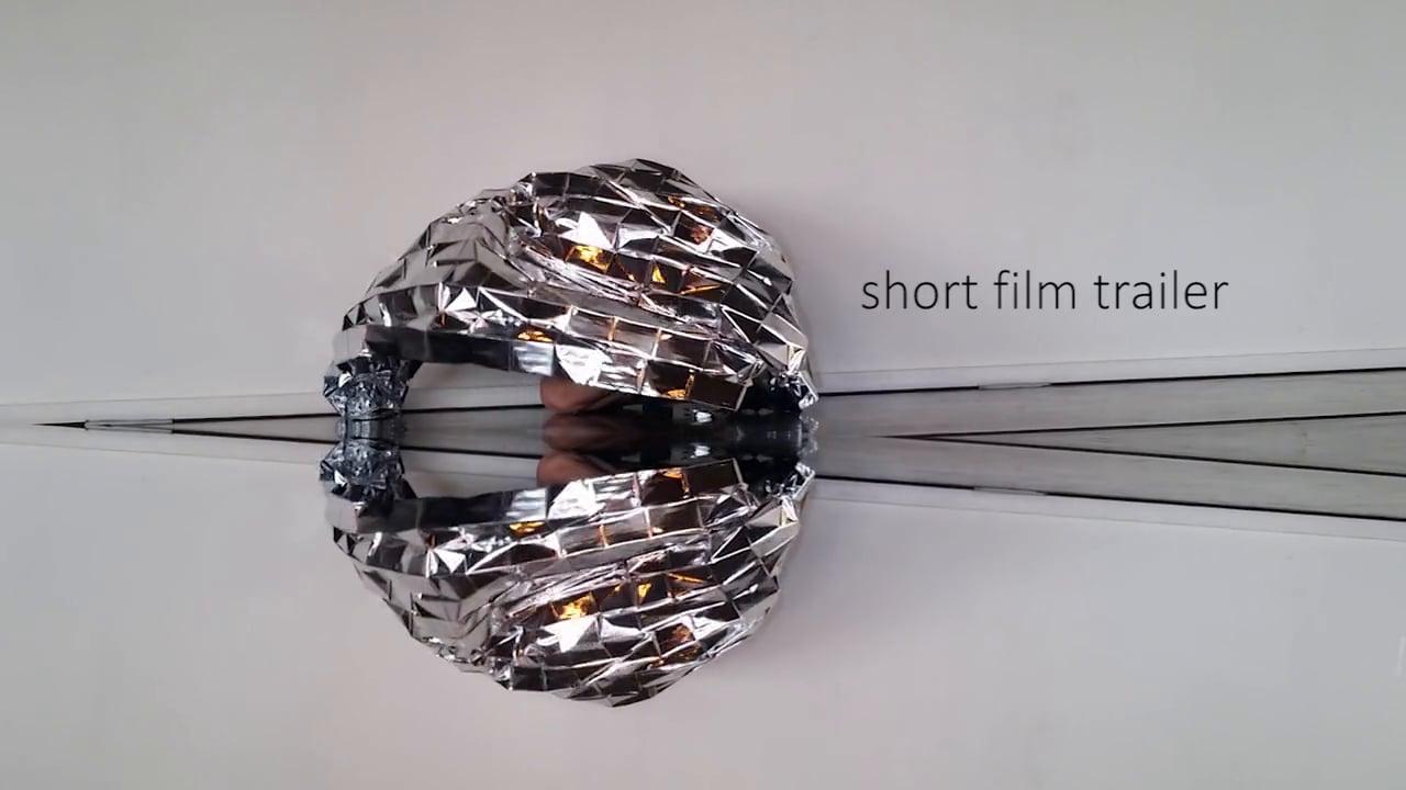 chrysalis - experimental dance film (Trailer)