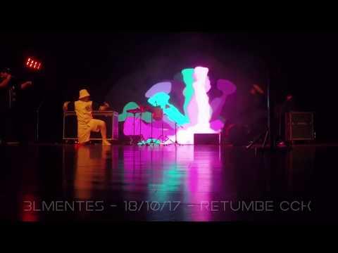 Resumen 3Lmentes 18/10/17 Ciclo Retumbe CCK