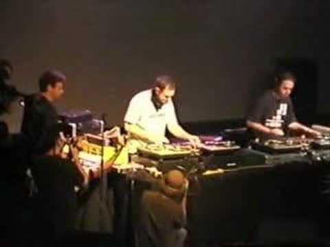 The Lessons - DJ Shadow, Cut Chemist, Steinski (2000)