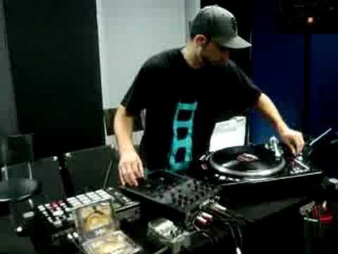 Teeko Controller One Showcase @ Scratch NYC