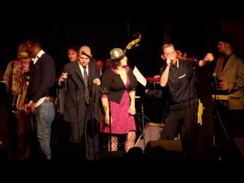 Jazz Mafia Live at Yoshi's in San Francisco