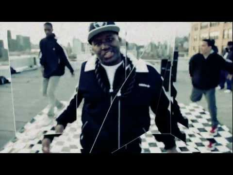 "Rasheed Chappell ""Break Loose"" Feat. DJ Scratch (EPMD) Produced By Kenny Dope"