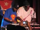DJ Scratch & Evil Dee On The Turntables...At The Same Time