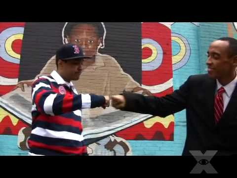 Ballers and Rappers - Jasiri X ft President Obama