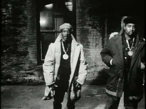 Eric B. & Rakim - Juice (Know The Ledge)