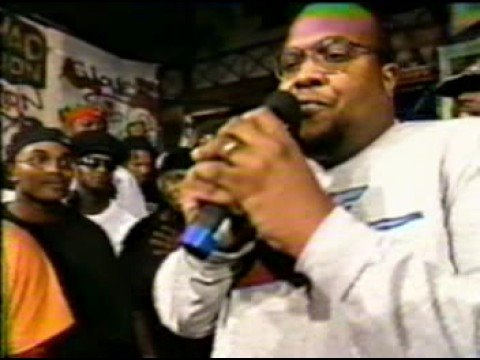 Yo! MTV Raps Last Episode ft Rakim, KRS-ONE, Erick Sermon, Chubb Rock and MC Serch