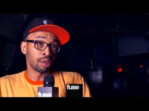 Rich Medina on DJing's Past, Present & Future