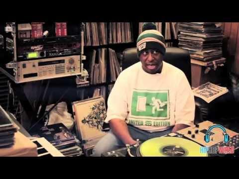 DJ Premier On The History Of D&D Studios