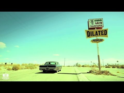 Dilated Peoples - Good As Gone
