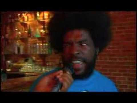 Exclusive Interview with Questlove of The Roots by Davey D