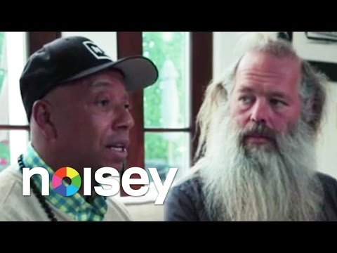 Russell Simmons & Rick Rubin Talk Def Jam's Beginnings w/ NOISEY
