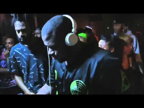 DJ Sliink Boiler Room Newark DJ Set