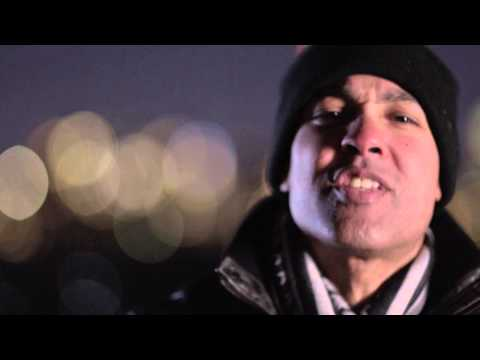 "Jasiri X (ft. Emmanuel ""Manny"" Deanda) - Don't Let Them Get Away With Murder"