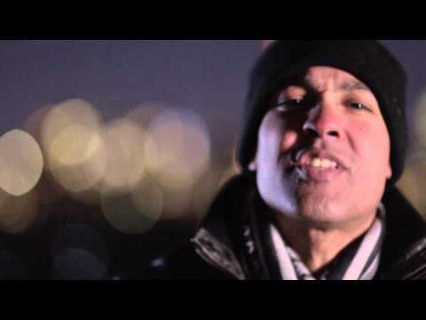 "Jasiri X (ft. Emmanuel ""Manny"" Deanda) - Don't Let Them Get Away With Murder"