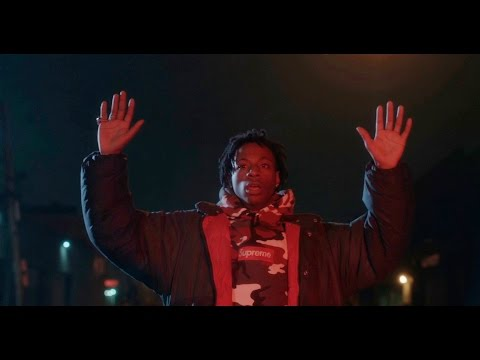 "Joey Bada$$ - ""Like Me"" ft. BJ the Chicago Kid"