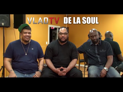 Was Native Tongues An Official Collective? De La Soul Weighs In