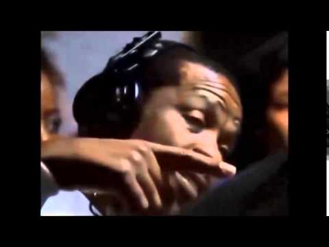 Quincy Jones Feat. Ice-T, Melle Mel & Big Daddy Kane - Back On The Block (Video)