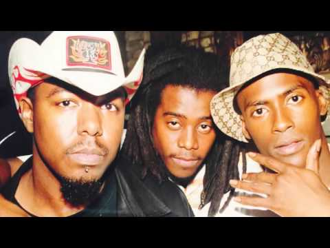 A Documentary On Organized Noize Looks At The Genius & Drama In The Dungeon (Video)