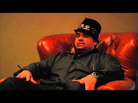 D-Nice Presents True Hip-Hop Stories: Heavy D